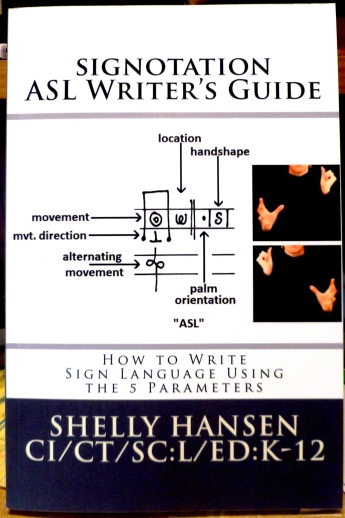 book cover signotation writers guide 2017